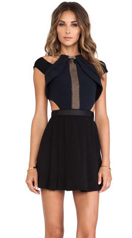 Uk Celebrity Style Dresses 109
