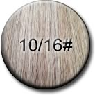 #10/16 - Light Brown with Blonde Streaks