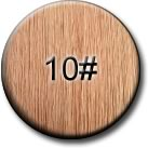 #10 - Light Chestnut